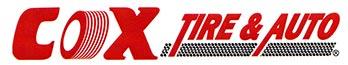 Cox Tire and Automotive - auto repair Albuquerque - tire shops in Albuquerque