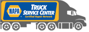 Cox Tire and Automotive is a NAPA Truck Center